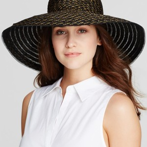 AQUA Floppy Sun Hat
