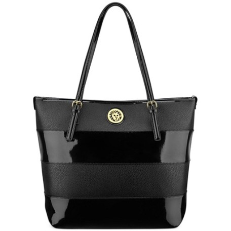 Anne Klein Perfect Pairs Large Tote