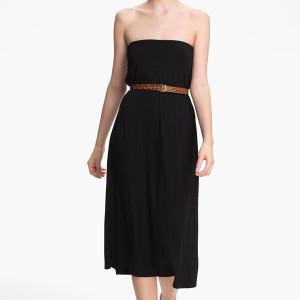 Caslon® Convertible Maxi Skirt