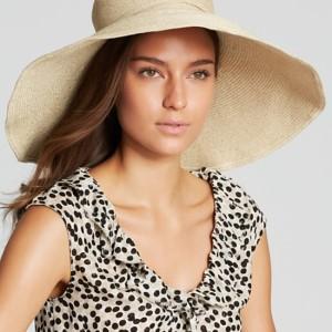 Gottex Belladonna Floppy Hat