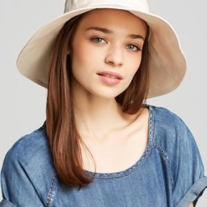 Helen Kaminski Vahlla Bucket Hat