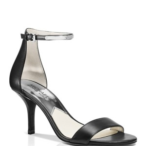 MICHAEL Michael Kors Open Toe Sandals – Kristen High Heel