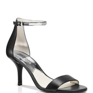 MICHAEL Michael Kors Open Toe Sandals – Kristen High Heel
