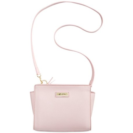 Marc Fisher Day by Day Top Zip Crossbody