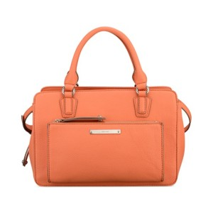 Nine West Zip N' Go Satchel