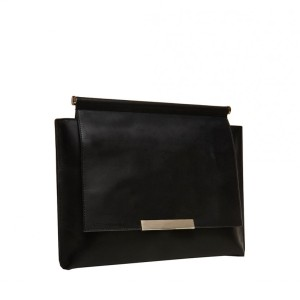Oversized Envelope Clutch