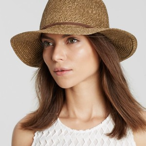 August Accessories Mellow Floppy Fedora