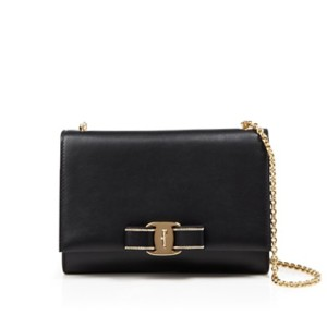 Salvatore Ferragamo Crossbody – Vara Chain Mini