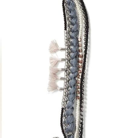 Tassel Friendship Bracelet