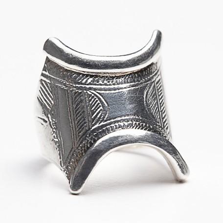 Tassendert Ring