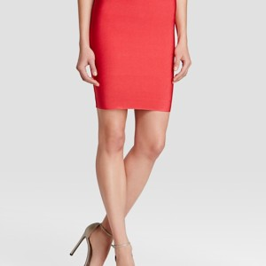 WOW Couture Skirt – High Rise Bandage