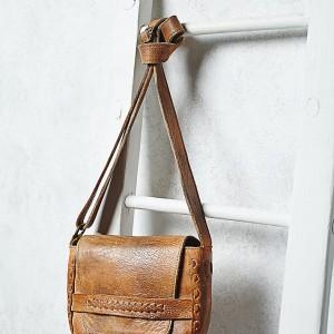 Wild Horse Crossbody Bag
