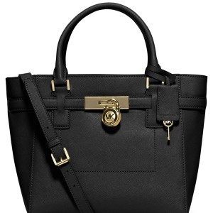 Michael Kors 'Medium Hamilton' Saffiano Leather Tote