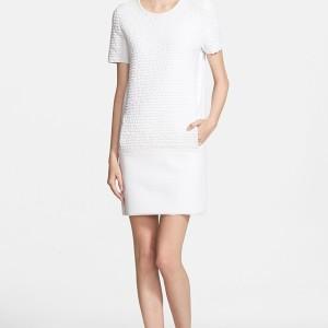 rag & bone 'Vonda' Knit Shift Dress