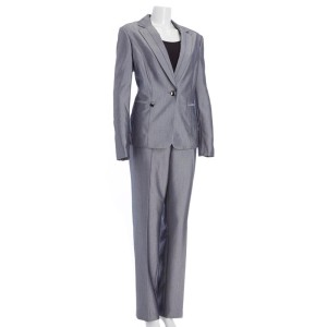 2pc Pantsuit Set