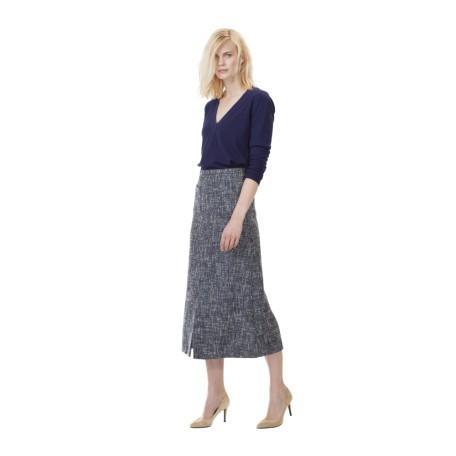Baukjen Farra Midi Skirt
