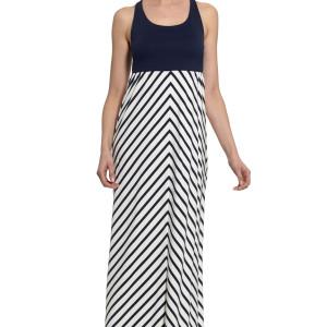 Buckley K Cabana Striped Dress