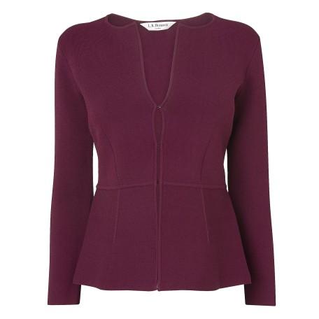LKB York Knitted Jacket