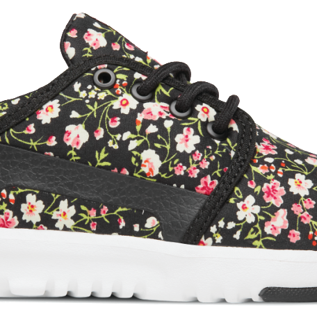 Scout Women's Coco Ho Black White Pink2