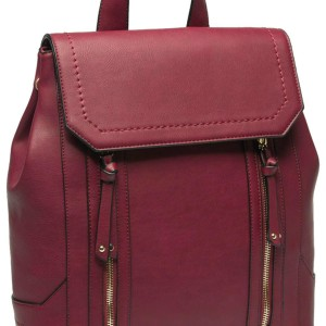 Beth Friedman Structured Backpack