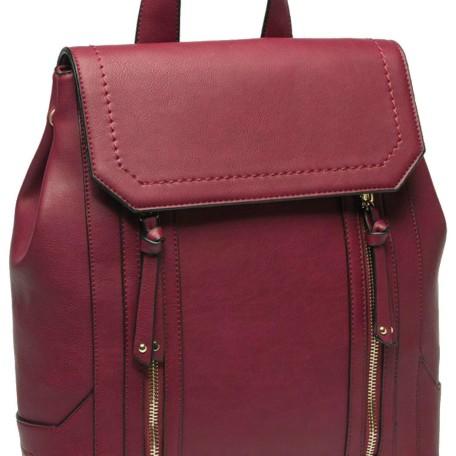 Beth Friedman Structured Backpack