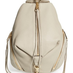 Rebecca Minkoff Medium Julian Backpack