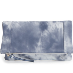 Sole Society Marlena Foldover Clutch