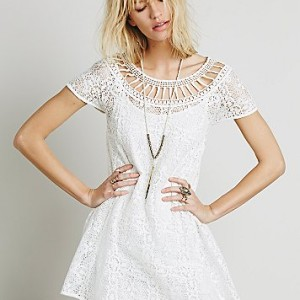 Holy Mountain Dress