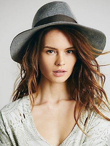 Jane Floppy Hat