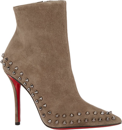 Christian Louboutin Willetta Ankle Boots