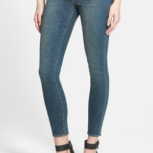 Articles of Society 'Sarah' Skinny Jeans