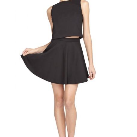 Blaise Flare Skirt