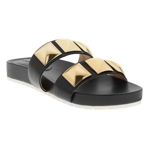 Cagney Studded Sandal