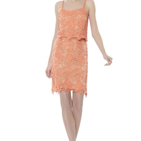 Farrel Pencil Skirt