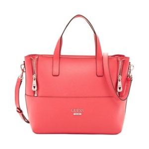 GUESS Doheny Satchel