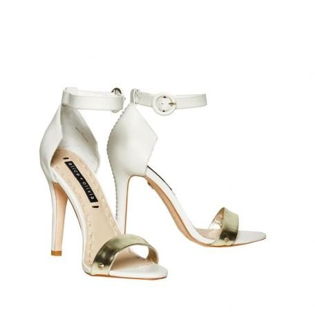 Gala Leather Heel