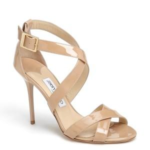 Jimmy Choo 'Lottie' Sandal