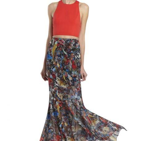 Paige Maxi Skirt