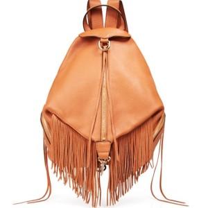Rebecca Minkoff Backpack – Julian Fringe