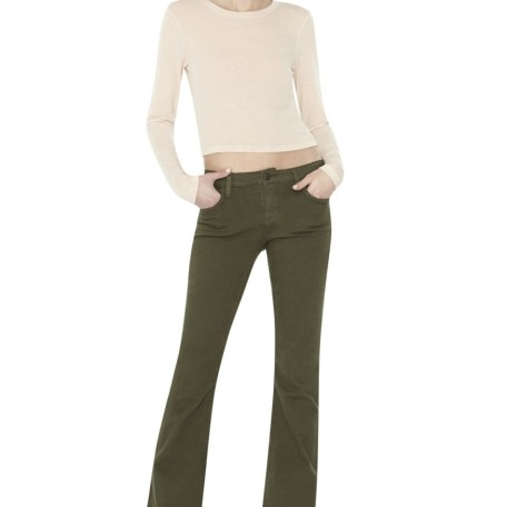 Stacey Bell Pants