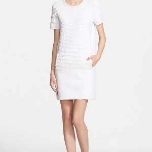 rag & bone 'Vonda' Knit Shift Dress