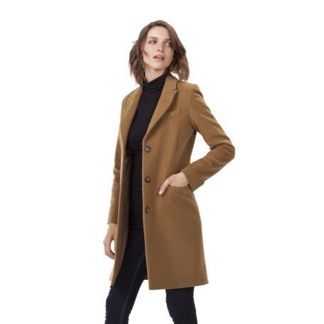Baukjen Henshaw City Coat