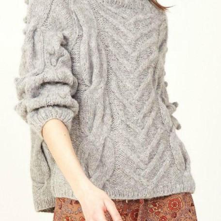 Bruna Sweater