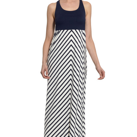 Buckley K Cabana Striped Dress
