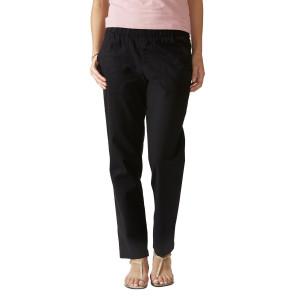 Dockers Linen Pant Black