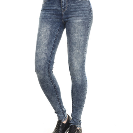 Freestyle Power Stretch Jegging