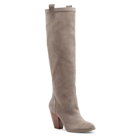 Sole Society Rumer round toe boot