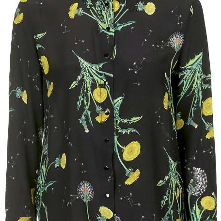 Windermere Silk Shirt by Unique
