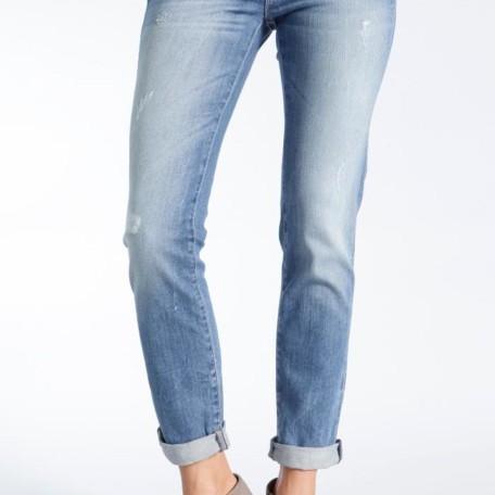 Mavi Gold Emma Slim Boyfriend Jeans